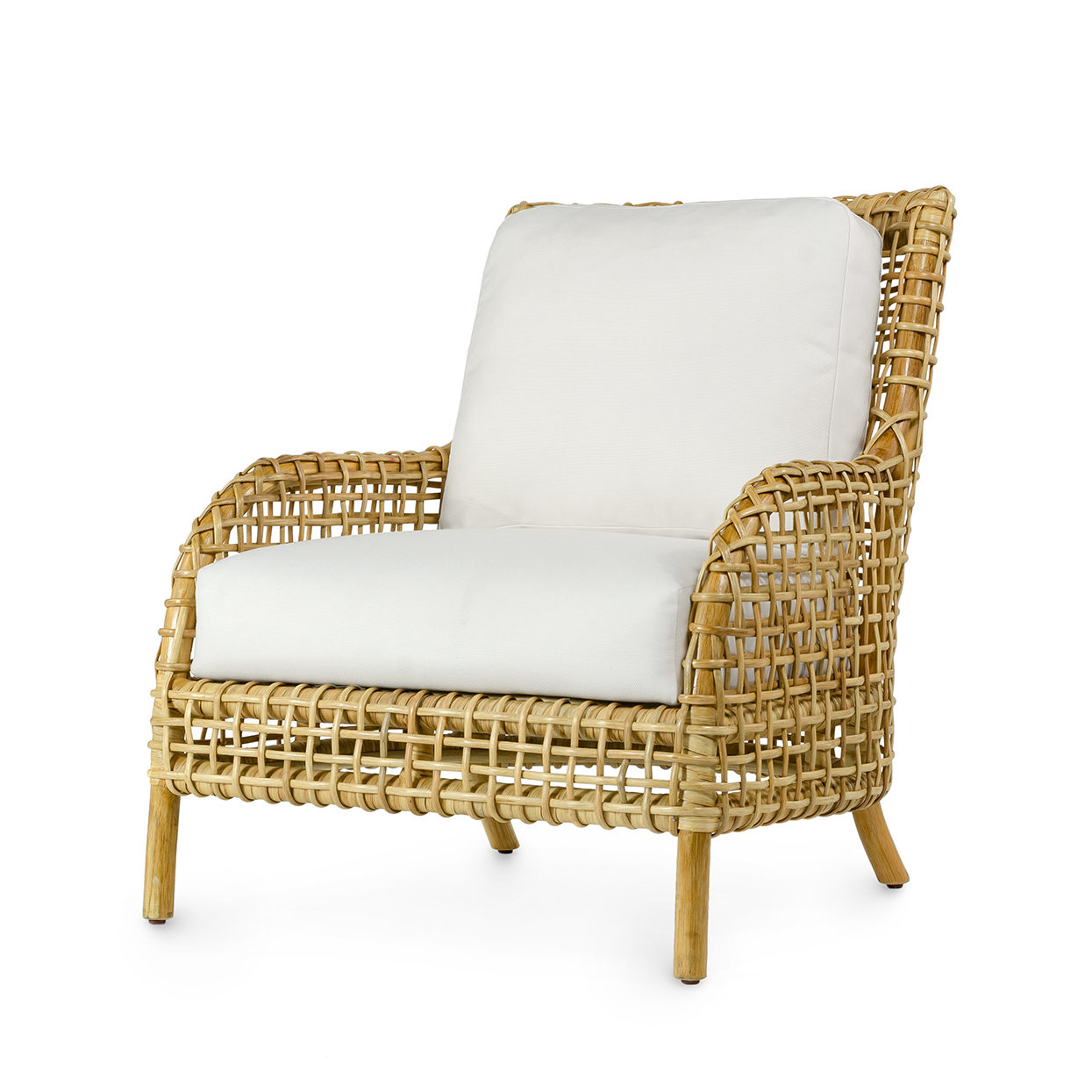Exceptionnel ARIES LOUNGE CHAIR