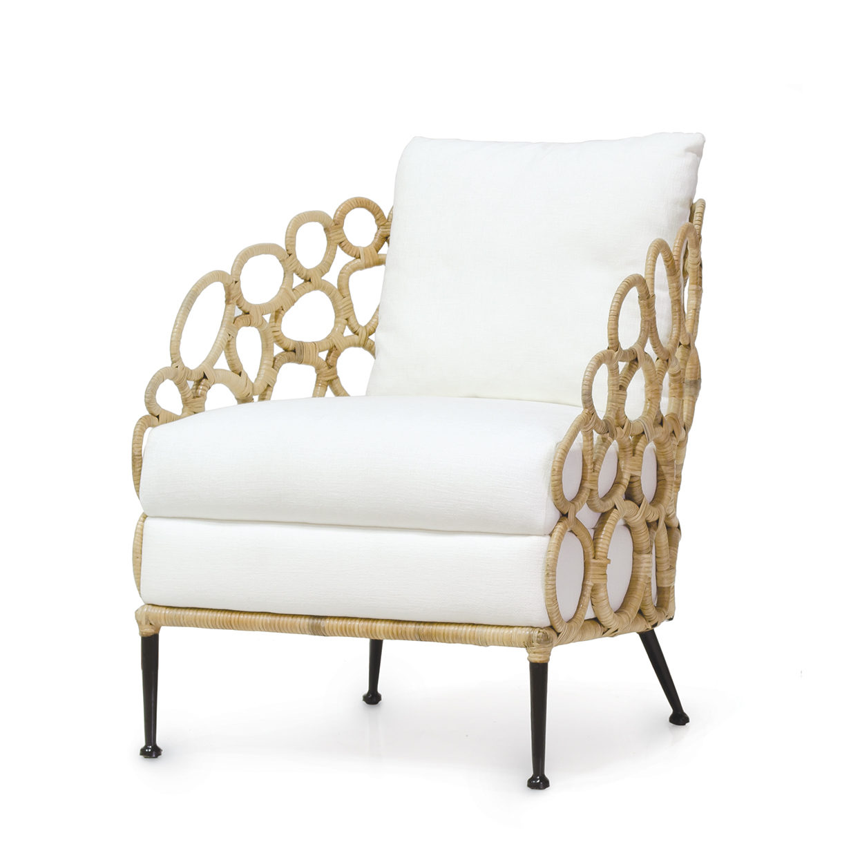 Genial Ella Lounge Chair