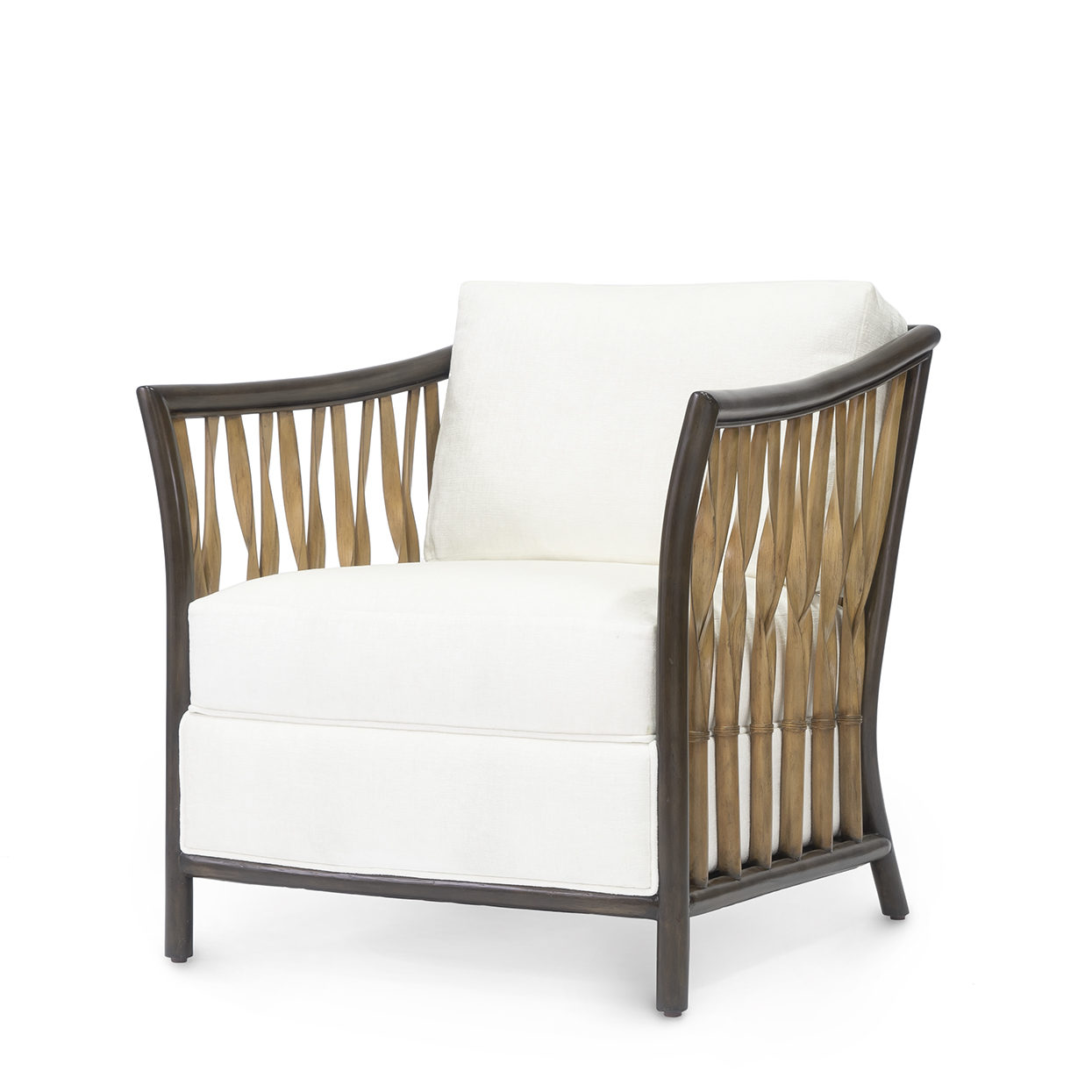 Description. LINCOLN LOUNGE CHAIR
