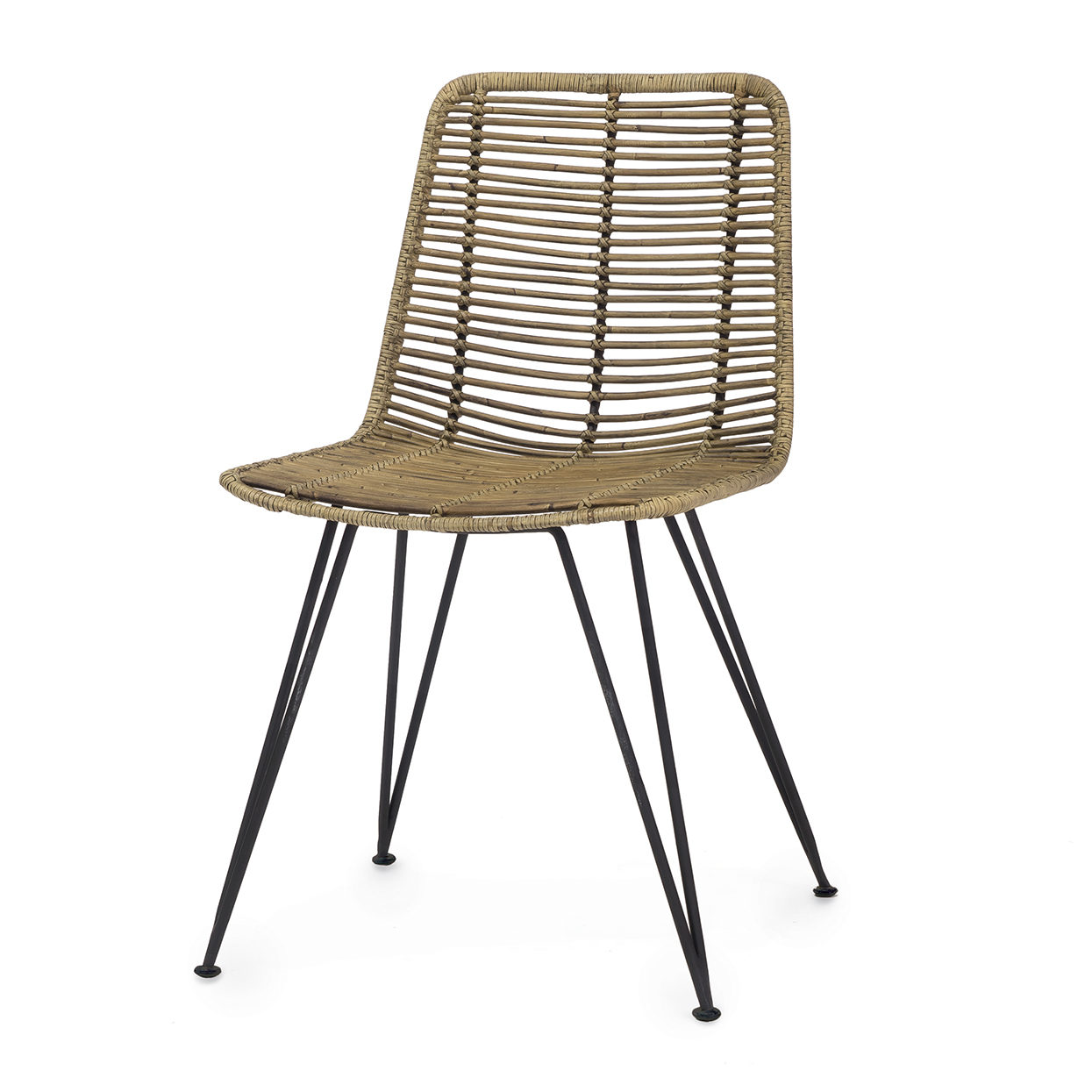Bon Hermosa Side Chair