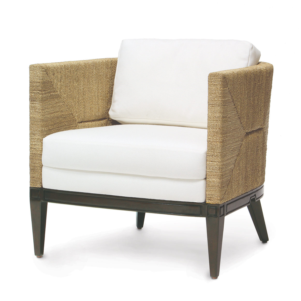Description. CAMERON LOUNGE CHAIR
