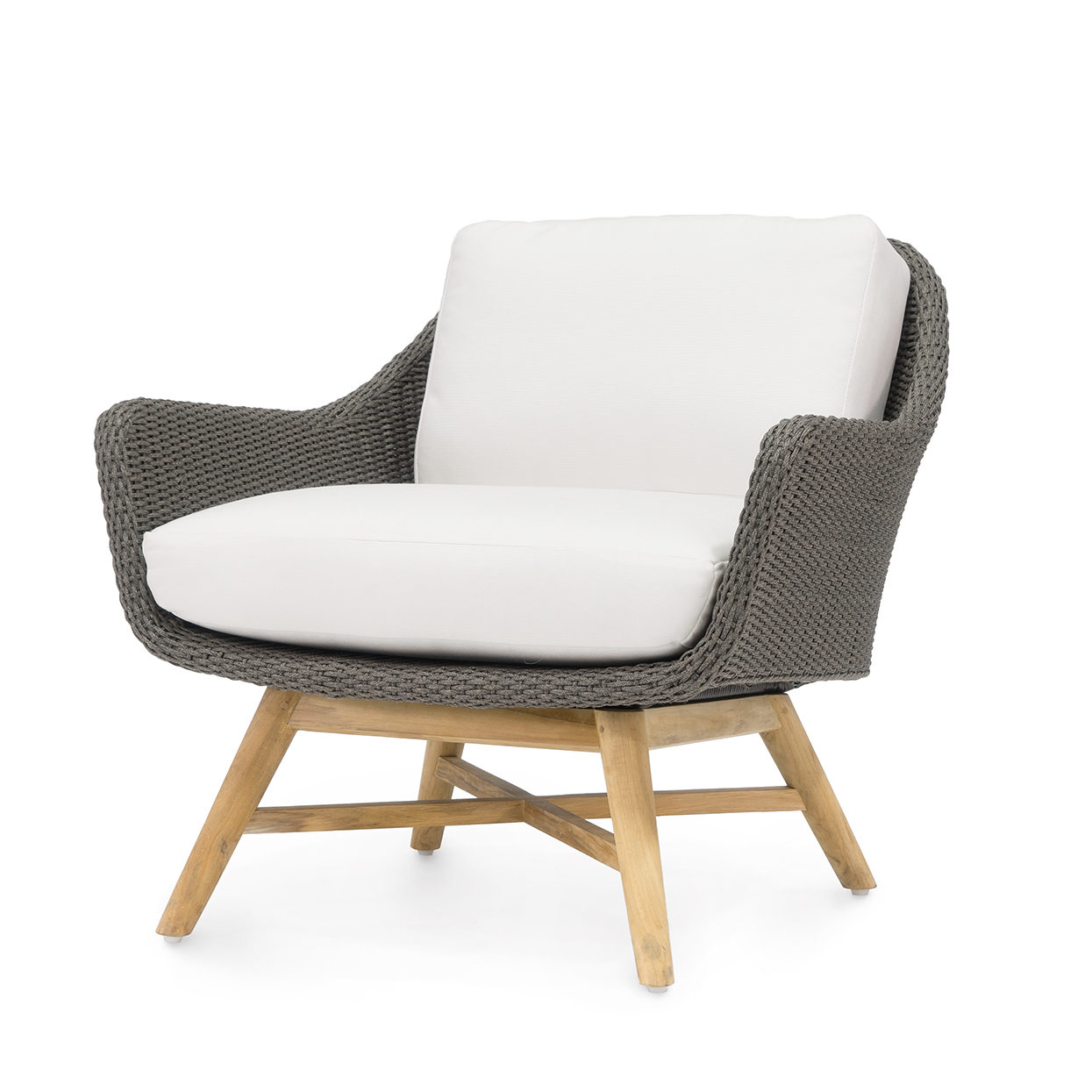 description san remo outdoor lounge chair