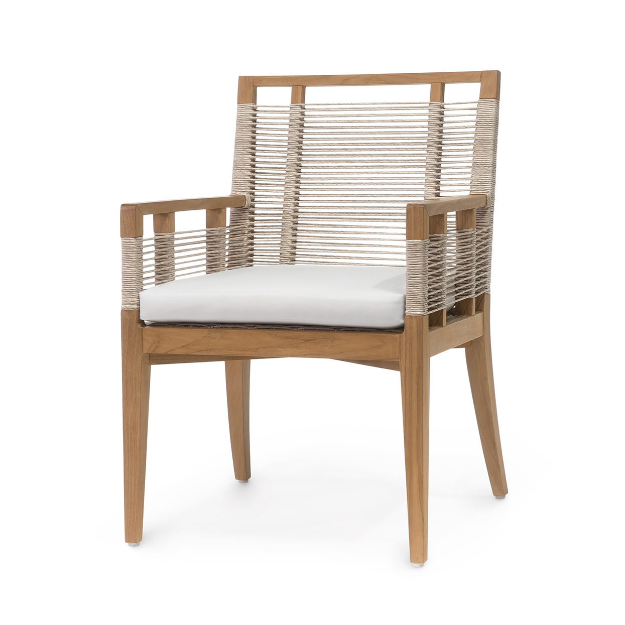 Merveilleux Amalfi Outdoor Arm Chair