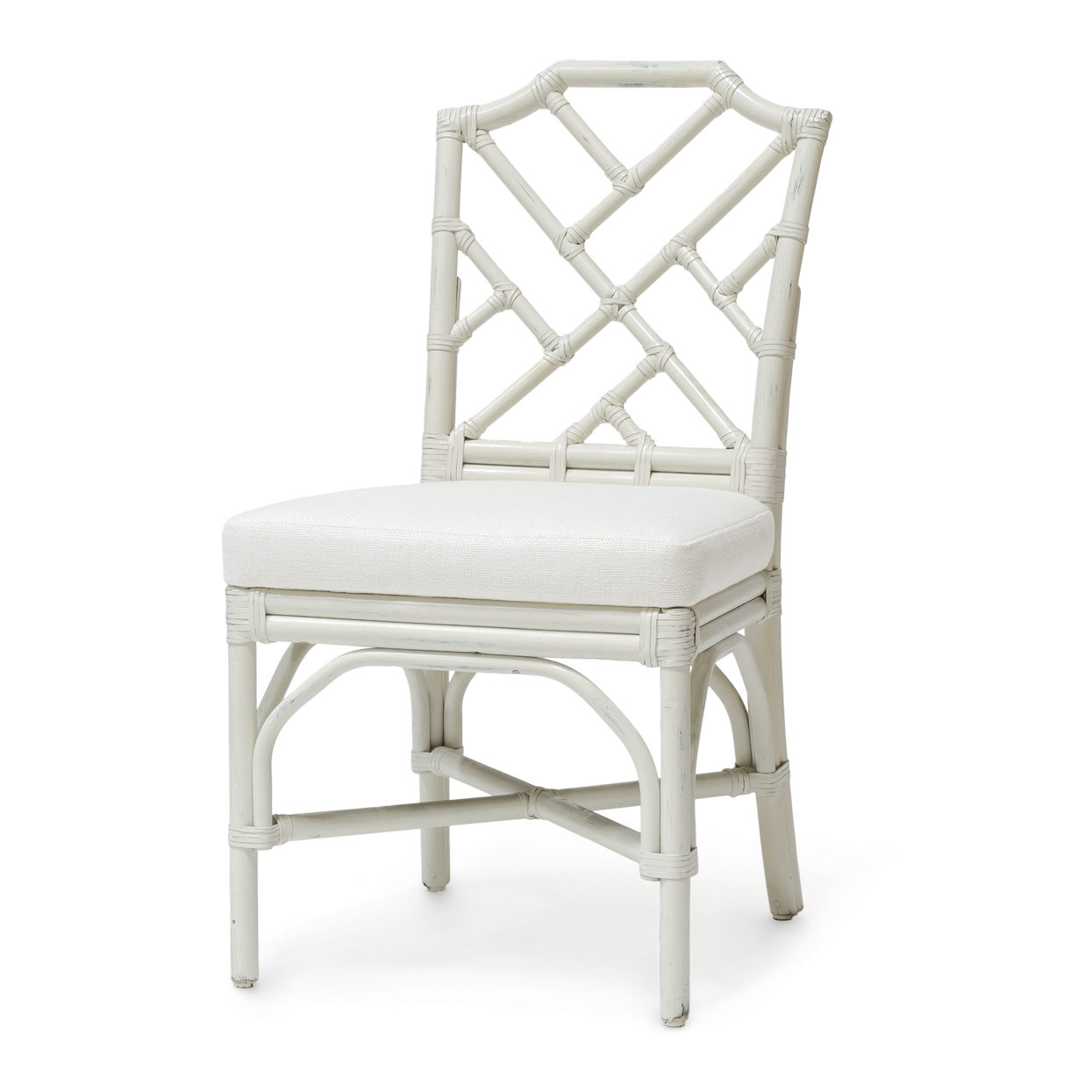 Description. PAVILION SIDE CHAIR
