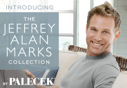 Palecek Partners With Celebrity Designer Jeffrey Alan